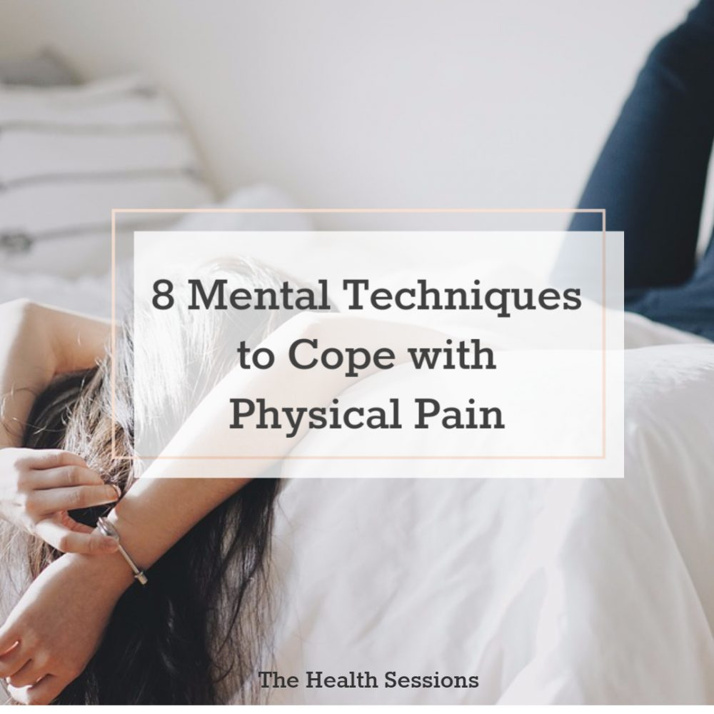 8 Mind Tricks to Cope with Chronic Pain | The Health Sessions