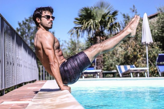 Aqua Yoga: For an Accessible Yoga Practice, Just Add Water | The Health Sessions