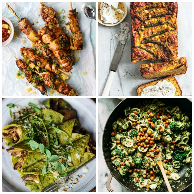 15 Health-Boosting Herb Recipes (And Why They're So Good For You) | The Health Sessions