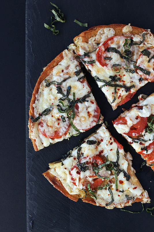 Healthy Pizza Party: Chickpea Flour and Socca Pizza | The Health Sessions