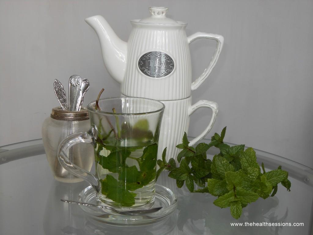 Kickstart Healthy Habits: Herbs