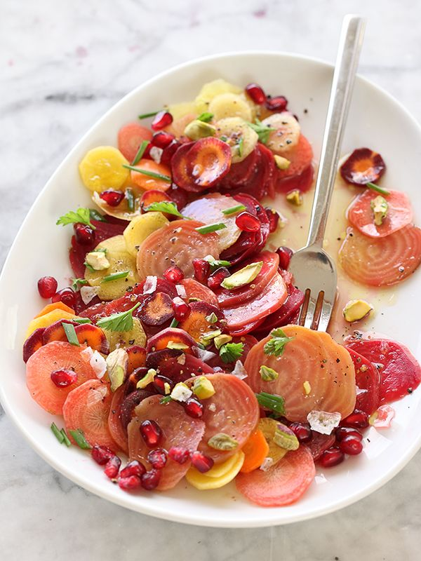 10 Surprising Salads for Sunny Days | The Health Sessions