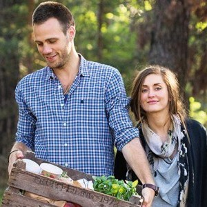 David & Luise   Best Healthy Eating Tips from the Worlds Favourite Food Bloggers