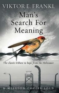 Bibliotherapy: Books with Meaning | Man's Search for Meaning