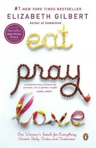 Bibliotherapy: Transformational Books | Eat Pray Love