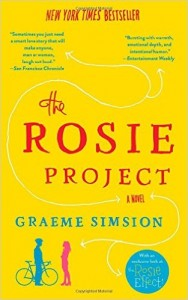 Bibliotherapy: Feel Good Books | The Rosie Project