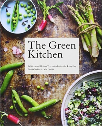 10 Must-Have Cookbooks for Healthy Food Lovers: The Green Kitchen | The Health Sessions