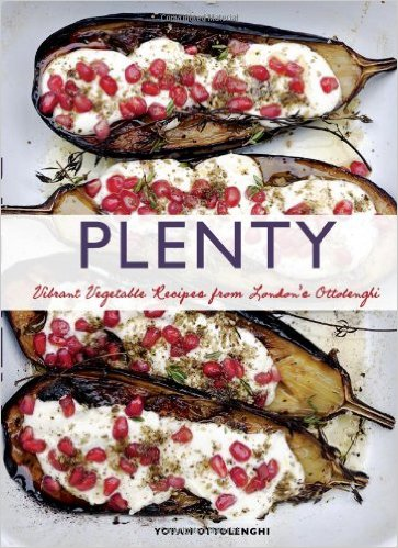 10 Must-Have Cookbooks for Healthy Food Lovers: Plenty |The Health Sessions
