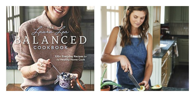 7 Healthy Cookbooks You Need in Your Kitchen (Now)_ The Laura Lea Balanced Cookbook by Laura Lea Goldberg | The Health Sessions