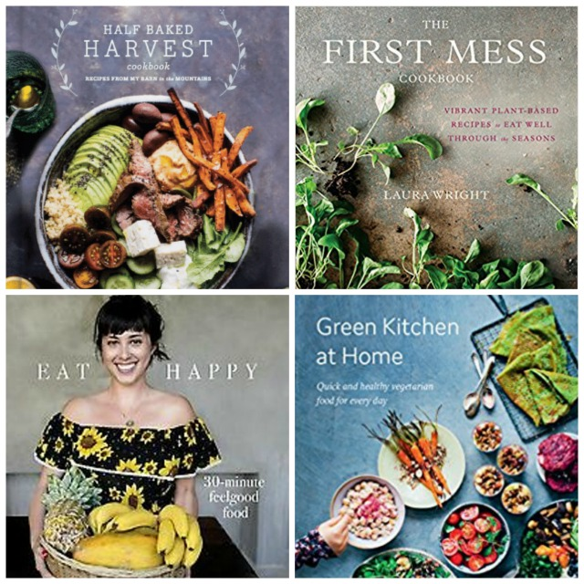 7 Healthy Cookbooks You Need in Your Kitchen (Now) | The Health Sessions