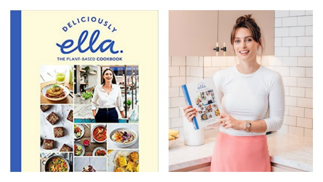 7 Healthy Cookbooks You Need in Your Kitchen (Now): Deliciously Ella The Plant-Based Cookbook by Ella Mills | The Health Sessions