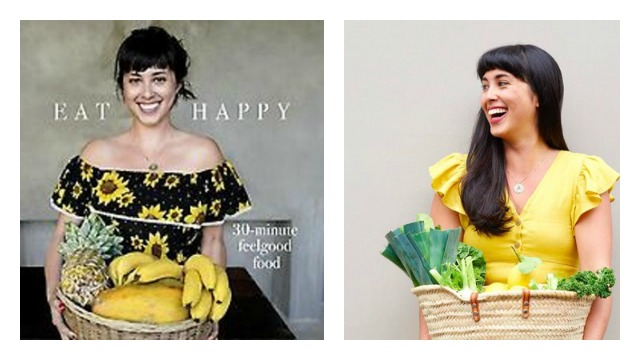 7 Healthy Cookbooks You Need in Your Kitchen (Now): Eat Happy by Melissa Hemsley | The Health Sessions