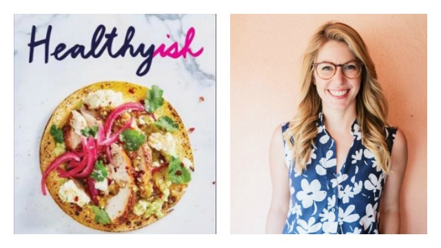 7 Healthy Cookbooks You Need in Your Kitchen (Now): Healthyish by Lindsay Maitland Hunt | The Health Sessions