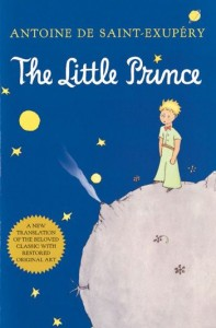 Bibliotherapy: Feel Good Books | The Little Prince