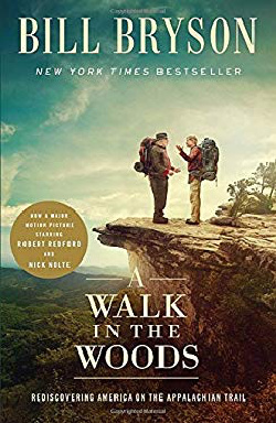 Armchair Journey Reads: A Walk in the Woods | The Health Sessions