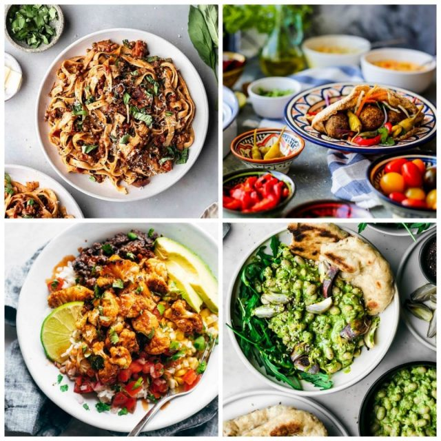 The Best of Beans: 14 Health-Boosting Recipes with Legumes | The Health Sessions