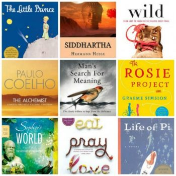 Bibliotherapy: How Reading Fiction Can Help You Feel Better | The Health Sessions