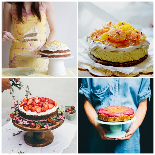 Hurray! 10 Healthy Birthday Cakes to Celebrate in Style | The Health Sessions