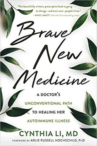 True Stories About Overcoming Illness: Brave New Medicine by Cynthia Li | The Health Sessions