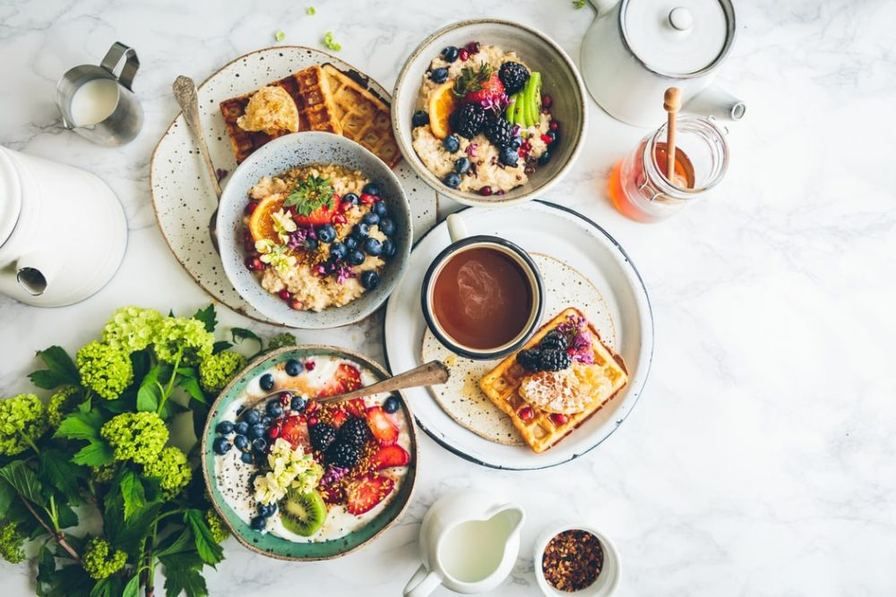 6 Breakfast Tips That'll Improve Your Mental Health | The Health Sessions