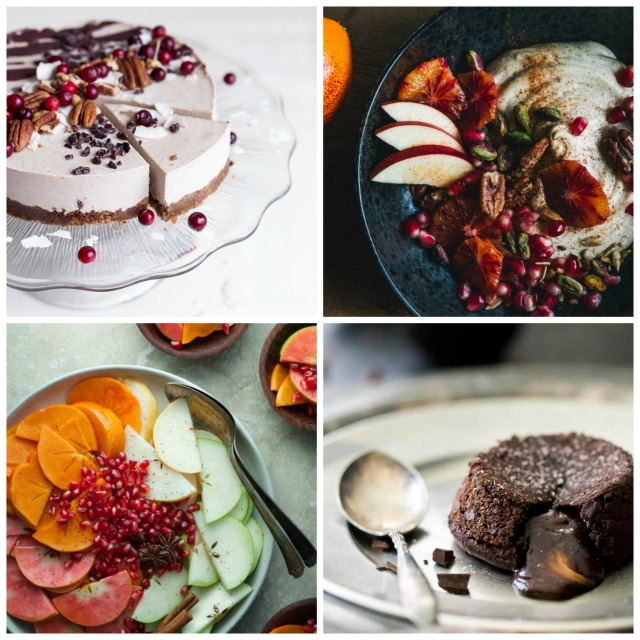 12 Indulgent Christmas Treats with Better-For-You Ingredients | The Health Sessions