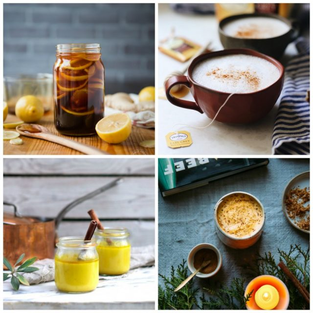 9 Coffee Alternatives to Try If You're Cutting Back on Caffeine | The Health Sessions