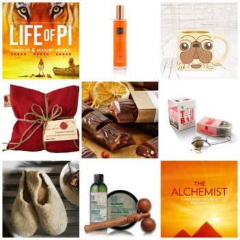 14 Ideas for a Comforting Care Package | The Health Sessions