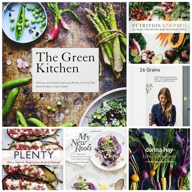 10 Must-Have Cookbooks for Healthy Food Lovers | The Health Sessions