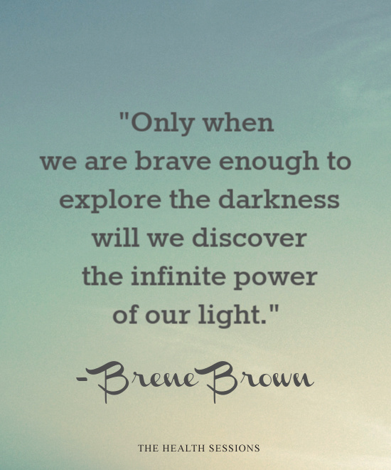 12 Courage Quotes to Inspire You to Be Brave | The Health Sessions