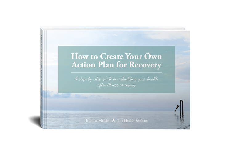 Sneak Peek: How to Create Your Own Action Plan for Recovery