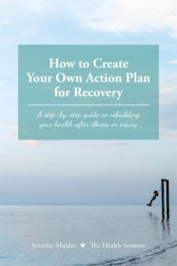 How to Create Your Own Acton Plan for Recovery | The Health Sessions