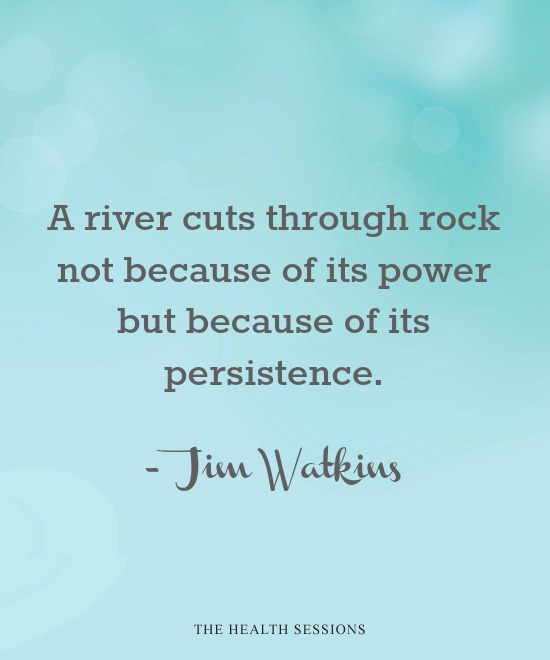 12 Determination Quotes to Ignite Your Persistence | The Health Sessions