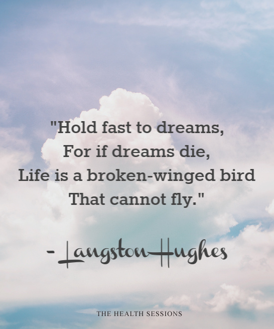 15 Kick-Ass Quotes to Inspire You to Reach Your Dreams | The Health Sessions
