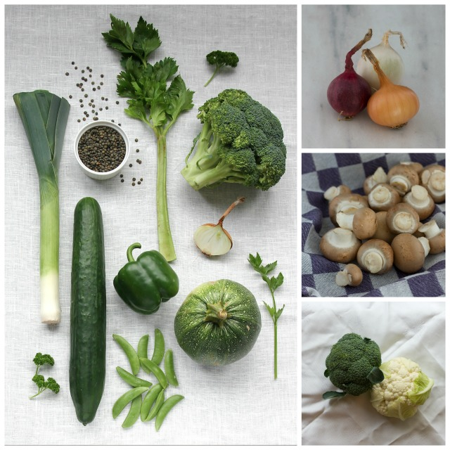 40 Delicious Ways to Eat More Vegetables Every Day | The Health Sessions