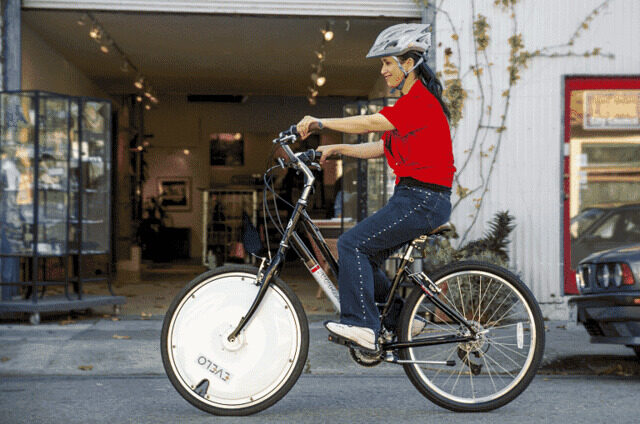 5 Undeniable Reasons Why An e-Bike is Great for Chronic Illness | The Health Sessions