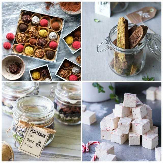 9 Edible Gifts for Food Lovers | The Health Sessions