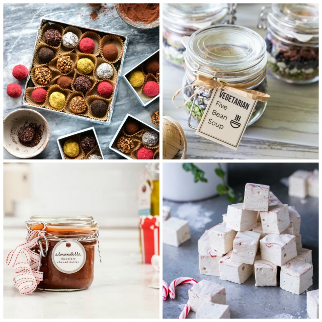 9 Edible Gifts for Healthy Food Lovers | The Health Sessions