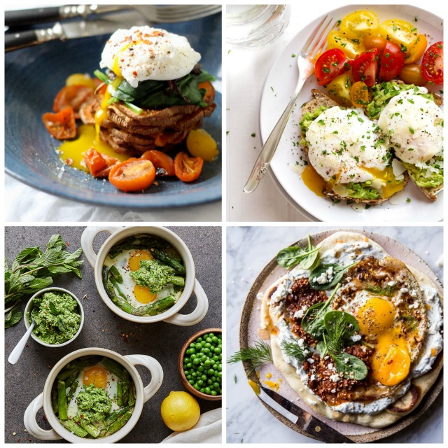 Get Cracking: 10 Incredibly Healthy Egg Breakfasts | The Health Sessions