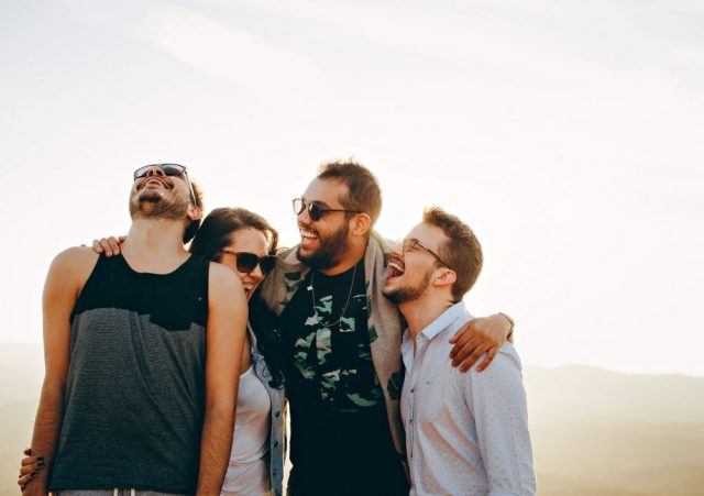 7 Ways to Make New Friends When You're Chronically Ill | The Health Sessions