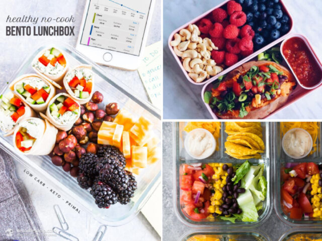11 Gluten-Free Lunch Box Ideas | The Health Sessions