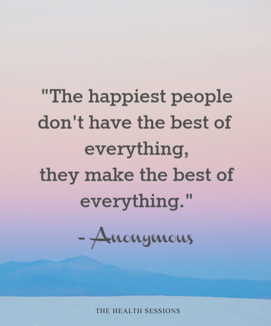 The 12 Best Quotes about True Happiness | The Health Sessions