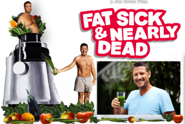 4 Inspiring Health Documentaries You Need to Watch: Fat, Sick and Nearly Dead | The Health Sessions