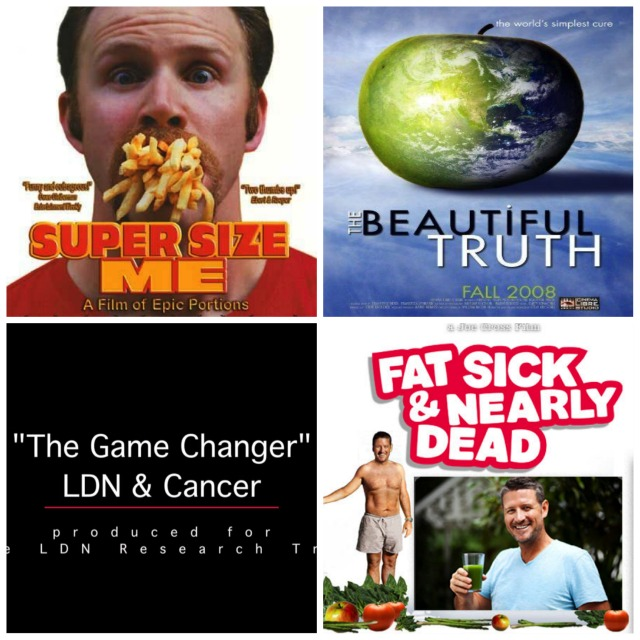 4 Inspiring Health Documentaries You Need to Watch | The Health Sessions