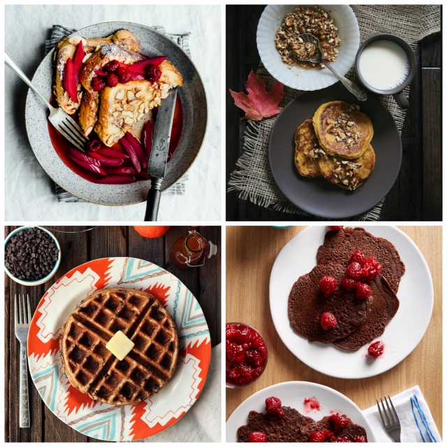 Healthy Pancakes, Waffles & French Toast: The 14 Ultimate Stacks | The Health Sessions