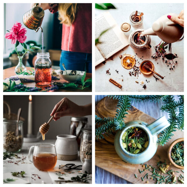 Herbal Teas | The Health Sessions