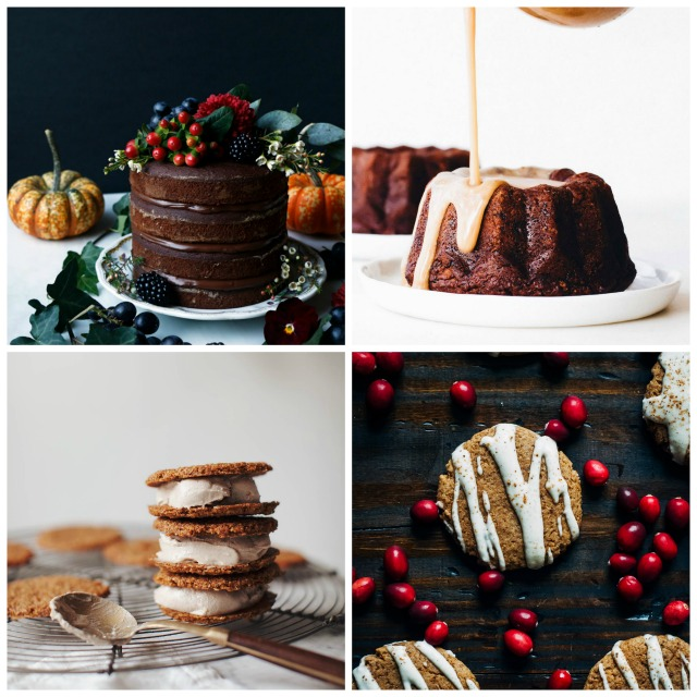 Have Your Cake: 10 Healthy Holiday Desserts | The Health Sessions