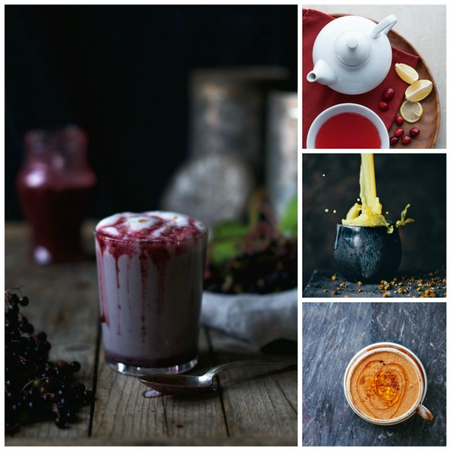 Cozy in a Cup: 10 Health-Boosting Hot Drinks | The Health Sessions