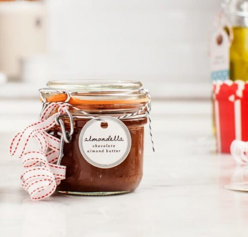 Edible Gifts for Healthy Food Lovers: Almondella from Love & Lemons | The Health Sessions