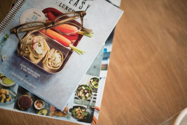 7 Cookbooks to Kickstart a Healthier Lifestyle | The Health Sessions