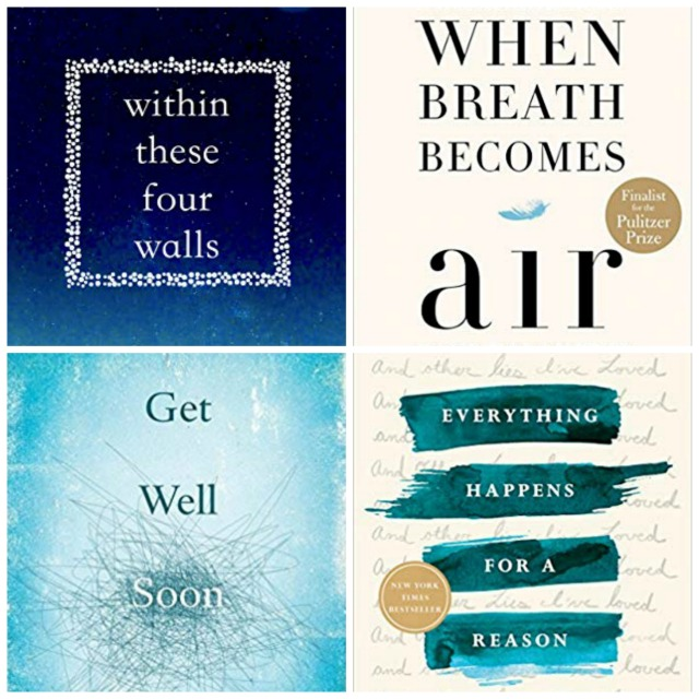 7 Illness Memoirs about Being Seriously Sick   The Health Sessions
